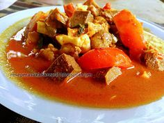 Resep Tongseng Kambing Tanpa Santan | Resep Masakan Indonesia (Indonesian Food Recipe)