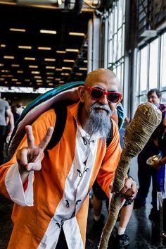 Japan Expo 2012: Cosplay