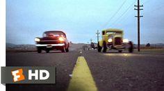 """American Graffiti (10/10)Movie Clip - Drag Race at Paradise Road(1973)H D""(Great Movie !!!): - Peter Goettler - Google+"