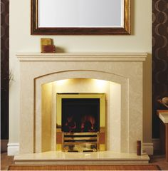 Marble Fireplaces are available in a wide range of colours and styles. Whether you are looking for stylish and affordable or a hand-finished bespoke creation there is a marble fireplace for you! Focus Fireplaces, Marble Fireplaces, Fireplace Surrounds, Fire Surround, Stove Fireplace, Log Burner, Gas And Electric, Verona, Classic Style