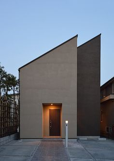 COLLAGE HOUSEデザイン住宅・間取り(東京都小金井市) |ローコスト・低価格住宅|狭小住宅・コンパクトハウス | 注文住宅なら建築設計事務所 フリーダムアーキテクツデザイン