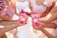 Die #Hochzeit der besten Freundin ist auch für Dich ein ganz besonderer Tag! Finde Dein #Outfit als #Trauzeugin oder #Hochzeitsgast ♥