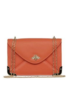 Accessorize Women Coral Sling Bag   Myntra   INR 3245