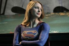 The CWs Supergirl & Legends Of Tomorrow Will Now Rotate On Mondays