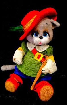 Teddy Bear, Knitting, Toys, Crochet Bear, Crochet Animal Amigurumi, Tejidos, Xmas, Cat Crochet, Knitting And Crocheting