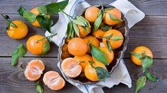 cultivar mandarinas