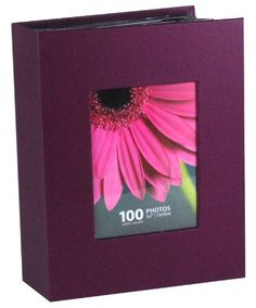 Kiera Grace Photo Album, Holds 100 5-Inch by 7-Inch Photos, Plum Kiera Grace http://www.amazon.com/dp/B005HT0ML6/ref=cm_sw_r_pi_dp_8h60vb0NJ8JYZ