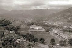Educación, taco, gambeta y rabona: TRANSFORMACIÓN HISTÓRICA DE CALI (Fotos)