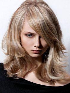 Blond beige