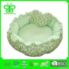 wholesale  cheap luxury pet bed pet bed for dog