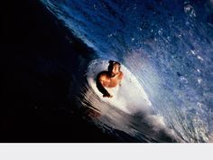 Tim Silverwood - Environmentalist | SurfCareers