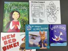 BookCase.Club's Read to Me Case features children's picture books. The December 2016 box had over $43 worth of books for $14.99 – check out our review!     BookCase.Club December 2016 Review & Coupon - Read to Me Case →  https://hellosubscription.com/2016/12/bookcase-club-december-2016-review-coupon-read-case/ #BookcaseClub  #subscriptionbox