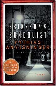 Pythias anvisninger af Jerker Eriksson, ISBN 9788711396490