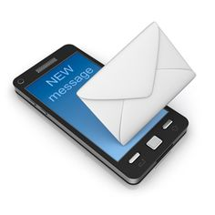 5 Excellent Email Apps For Android, Compared February 2013 By Joel Lee Best Email, Android Apps, Smartphone, February 8, Messages, Canning, Factors, Business, Addiction