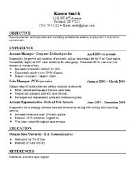 free professional resume template httpwwwresumecareerinfofree - Free Professional Resume Template