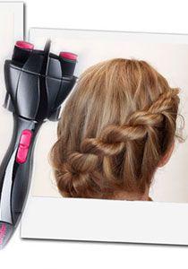 20 Beste Afbeeldingen Van Haar Twister Hair Looks Curly Hair En