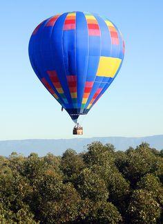 22 Festival internacional de balonismo em Torres, Rio Grande do Sul, Brazil by Miriam Cardoso de Souza, via Flickr