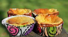 Käsekuchen-Zimt-Muffins aus der Keto-Küche - LCHF Deutschland Lchf, Keto Snacks, Magazine, Breakfast, Food, Cinnamon Muffins, Healthy Food, Germany, Food Food