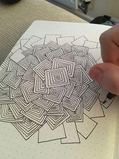 doodles drawings ~ doodles + doodles easy + doodles drawings + doodles for bullet journal + doodles zentangles + doodles art + doodles easy simple + doodles aesthetic Doodles Zentangles, Zentangle Drawings, Doodle Drawings, Easy Drawings, Unique Drawings, Zentangle Art Ideas, How To Zentangle, Simple Doodles Drawings, Easy Zentangle Patterns