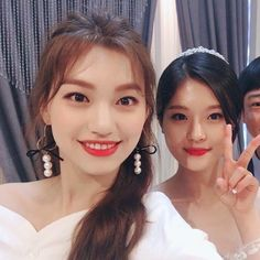 Her and her sister are both so beautiful  People: Kim Doyeon (IOI/I-teen girls) and her older sister  hey guys my power went out and so I might not be able to post much today  #kpop #kpoplover #kpopidols #kpopfan #ilovekpop #kpopcover #cosmicgirls #wjsn #redvelvet #4minute #gfriend #apink #twice #aoa #clc #girlsgeneration #ohmygirl #exid #laboum #pristin #sistar #gu9udan #sonamoo #mamamoo #blackpink #IOI #kpopfff #kpoplfl #kpopf4f #kpopl4l