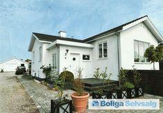 Mosevang 27, 4300 Holbæk, 4300 Holbæk - Meget for pengene #villa #holbæk #selvsalg #boligsalg #boligdk