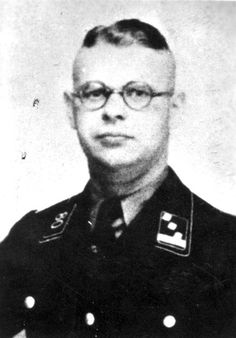 Czarny Las Massacre was a mass murder of around 250 Poles, carried out by the Gestapo, on the orders of SS-Hauptsturmführer Hans Krüger, during the night of August 14/15, 1941, near Ivano-Frankivsk, Ukraine. The fate of those murdered was not known to their families, who in September 1941 sent a delegation to local Gestapo. Hans Krüger assured them that all were alive and allowed families to send food parcels and clothes to their loved ones. The food was given to dogs.