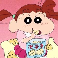 귀엽고 사랑스러운 짱구짤_짱구이미지 165장 : 네이버 블로그 Sinchan Cartoon, Cute Bunny Cartoon, Cute Cartoon Pictures, Cartoon Profile Pics, Cute Profile Pictures, Vintage Cartoon, Cartoon Characters, Sinchan Wallpaper, Wallpaper Iphone Disney