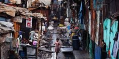 Life in Extreme Poverty