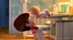 Nuevo tráiler de Un Jefe en Pañales de DreamWorks #cine #trailer