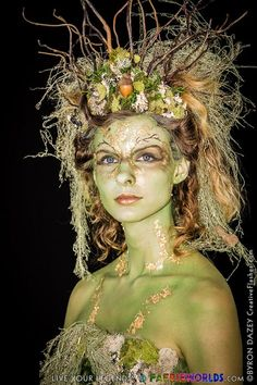 Magic or enchantment; Only at FaerieCon can you harness the power of glamour in every sense of the word.