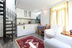 Schau Dir dieses großartige Inserat bei Airbnb an: MR.FİLİUS TERACE HOME in Istanbul