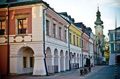 Zamość, Poland