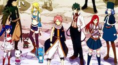 940 Best fairy tail images in 2019 | Fairy tail, Fairy