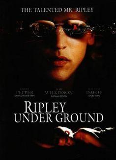 Ripley_Under_Ground_FilmPoster.jpeg 300×412 pixels