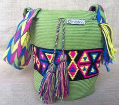 Wayuu Mochilas P1005