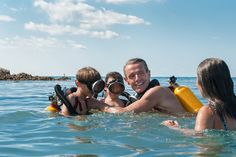 The Odyssey Explores the Life of Jacques Cousteau