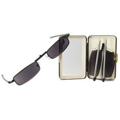 The Leather Emporium Mens Reading Glasses Sunglasses Case Procetor Pouch One Size Fits All Turquiose