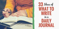 Have you ever been at a loss for word when deciding what to write in a journal? As a writer, I find that keeping a daily journal is imperative for keeping my grammar where it needs to be—but it also helps me organize my thoughts. Writing without direction can lead to some wonderful creations, but …