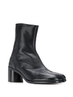 Men Tabi boots by Margiela I #osvgallery