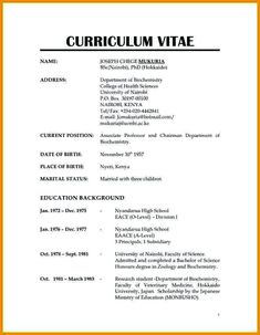 Ats Resume Format Extraordinary Resume Format For Ats  Resume Format Resume Format Examples And .