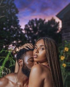 Art Black Love, Black Love Couples, Cute Couples Goals, My Black Is Beautiful, Black Man, Cute Things Couples Do, Black Couple Art, Black Relationship Goals, Couple Goals Relationships