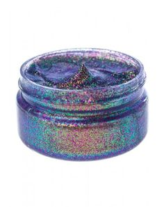 Glitter Injections Peacock Glitter Gel | Dolls Kill