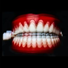 Bobby Doherty, Teeth for New York Magazine Photography Collage, Digital Photography, My Dentist, Optical Illusions, Teaching, Mouth Breather, York, Distortion, Grinding
