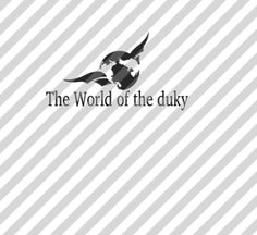 The World of the duky: Entreno Logo blog