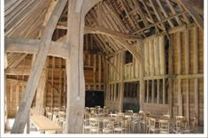 Suffolk Barn is ideal for all types of occasions (1)