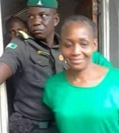 ACKCITY NEWS: Arrest Of Kemi Olunloyo, A Sham and Shame to Nigeria - Bisi Alimi