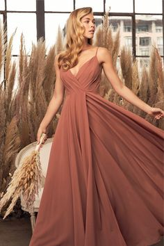 All About Love Rusty Rose Maxi Dress. Fall Formal DressesProm ... 083fe0d8749e