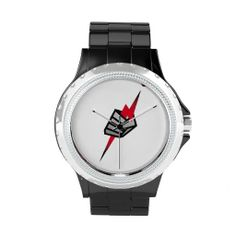 FC Pride Fighting Championships Wristwatches