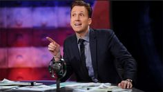 Jordan Klepper Skewers The Trumpformation Of America In 'The Opposition' https://tmbw.news/jordan-klepper-skewers-the-trumpformation-of-america-in-the-opposition  If you have been a fan of 'The Daily Show,' then you already know 'correspondent' Jordan Klepper. Now, tune in to his new nightly show 'The Opposition,' in which he plays a radically right wing, fact-challenged talk show host.Jordan Klepper , host ofThe Opposition on Comedy Central , followingThe Daily Show has been gleefully…