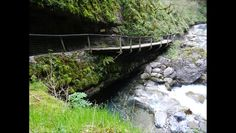 Regarder la vidéo «Les Gorges de Kakuetta» envoyée par Pascal Pretto10p sur dailymotion.